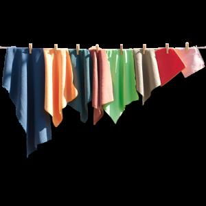 Anti-bacterial Dish Cloth