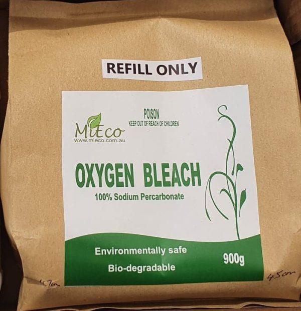 OXYGEN BLEACH REFILL 900G