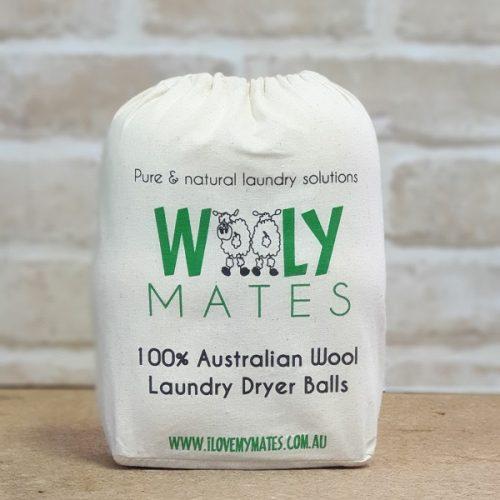 Wooly Mates Drying Balls 6 Pk
