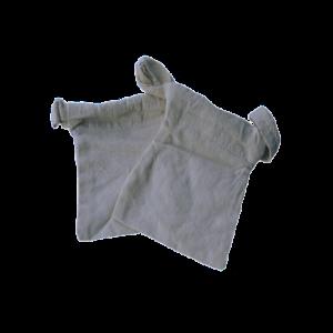 Soap Nut Wash Bag (2 Pack)